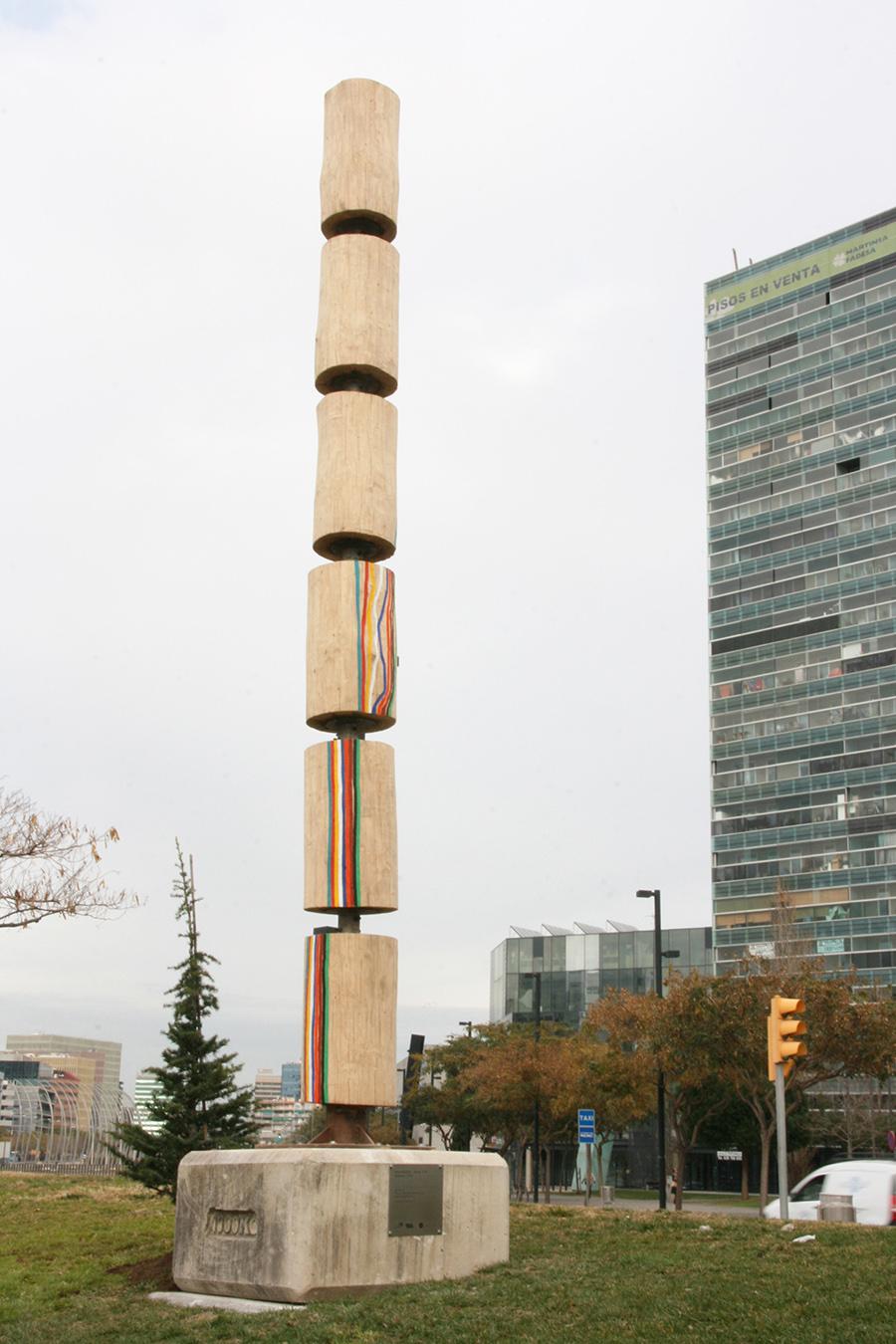 Esperança -sculptures- Miquel Gelabert