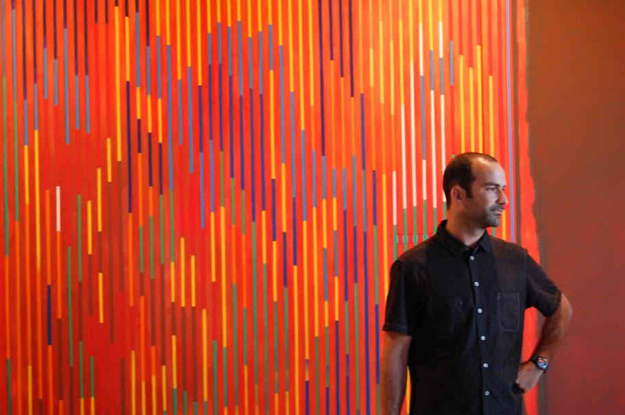 Casa Saladrigas -exhibitions- Miquel Gelabert