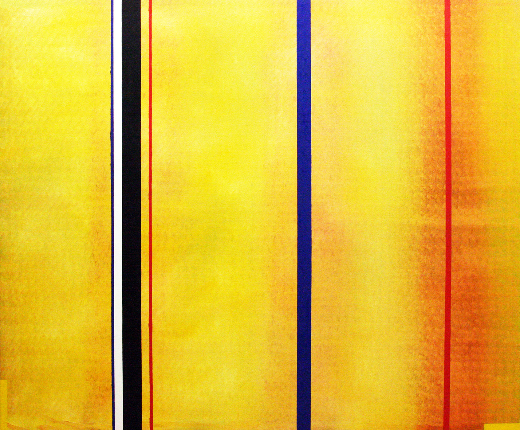 Rolac (oil on canvas, 162x195cm) 2015 (private collection, San Francisco)