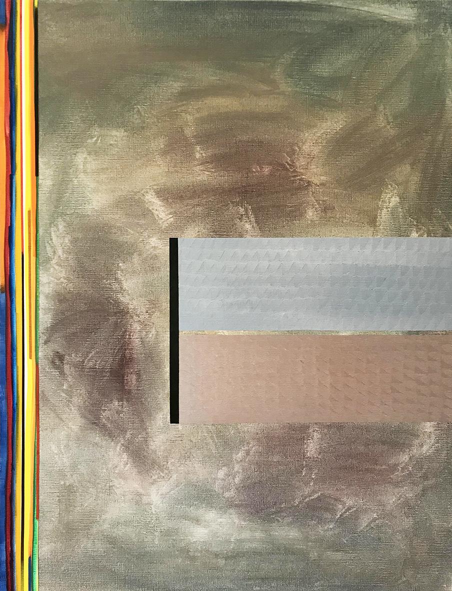 Nohidem 10 (116x89cm) 2018