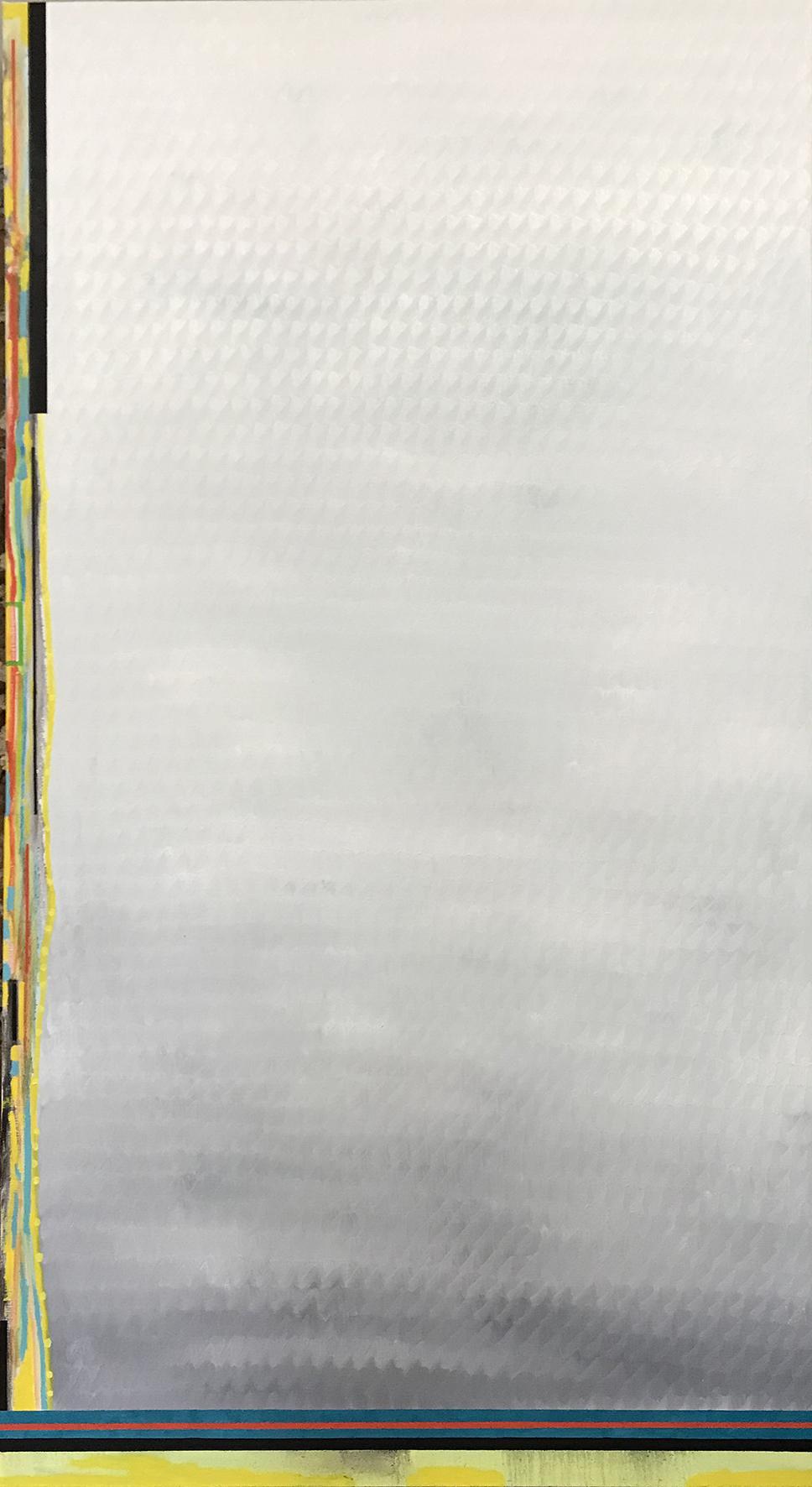 Winterland 2 (181x100cm) 2018