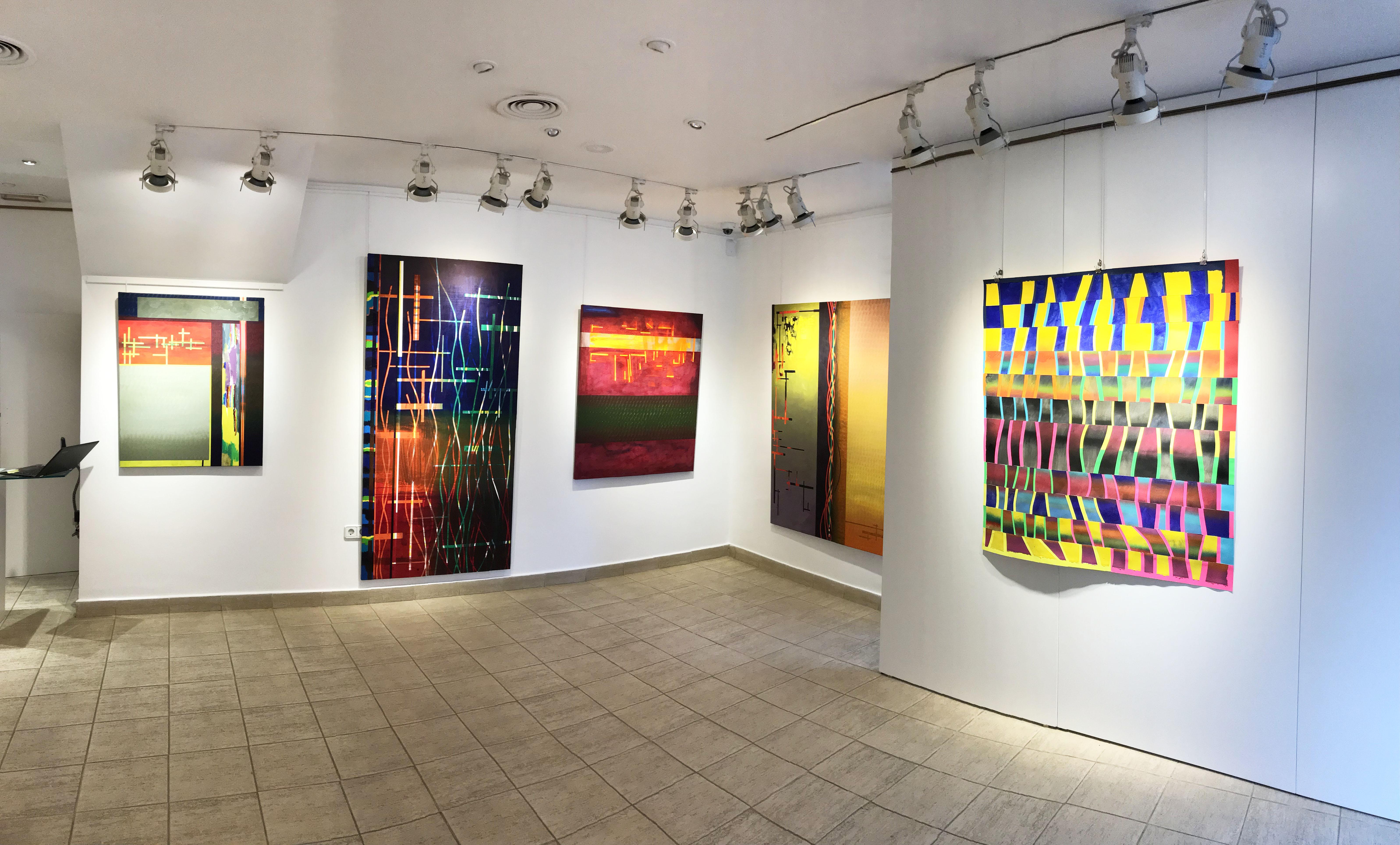 Galeria L'Arcada-Miquel Gelabert