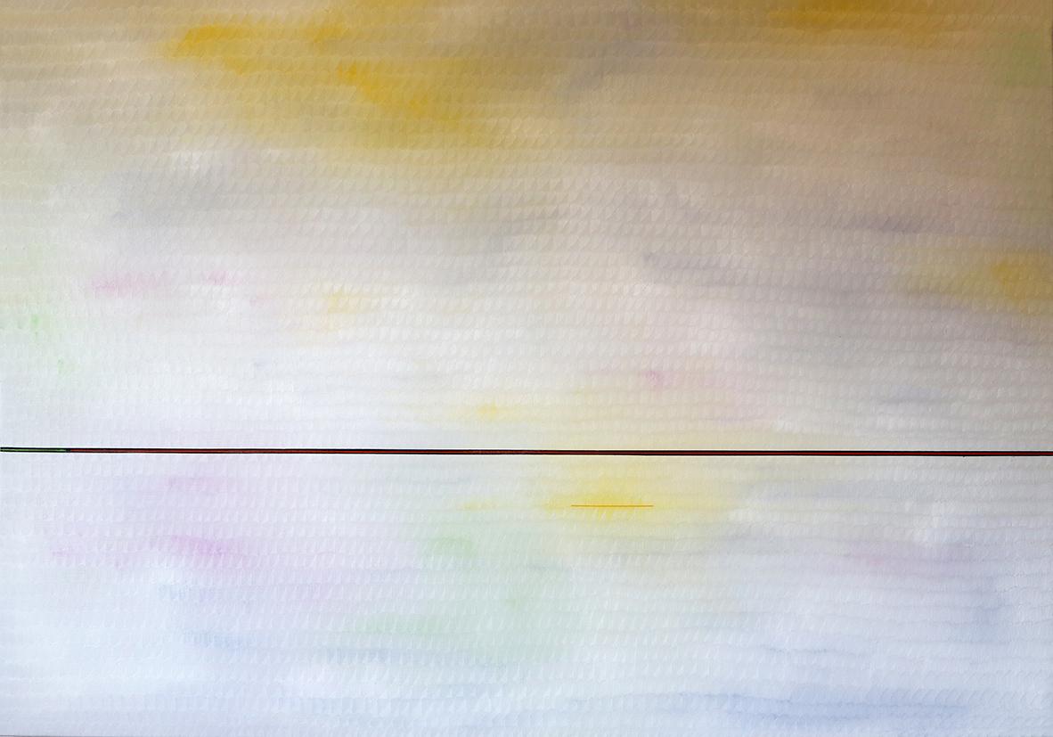 Whitesky (146x208cm) 2019 copia