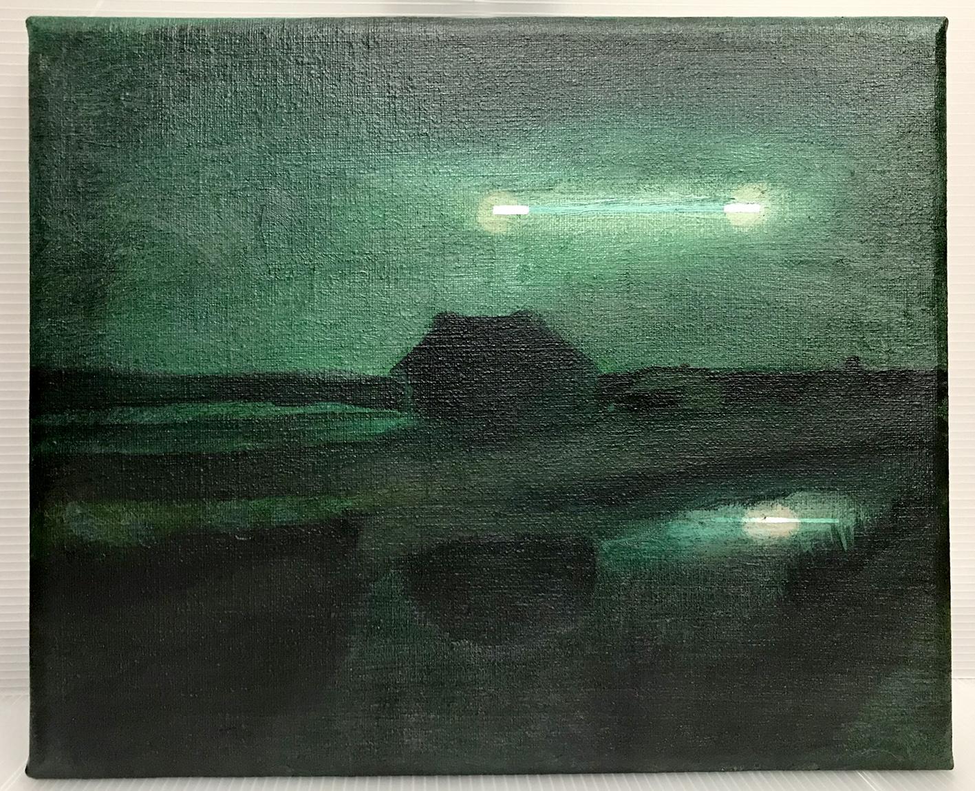Vincent Land Gogh 1 (22x27cm) 2020