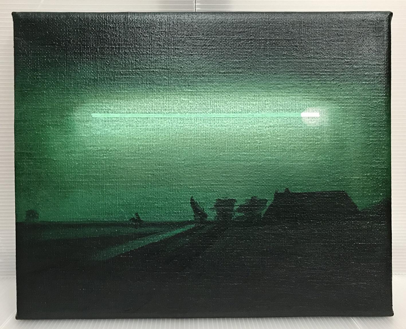 Vincent Land Gogh 4 (22x27cm) 2020