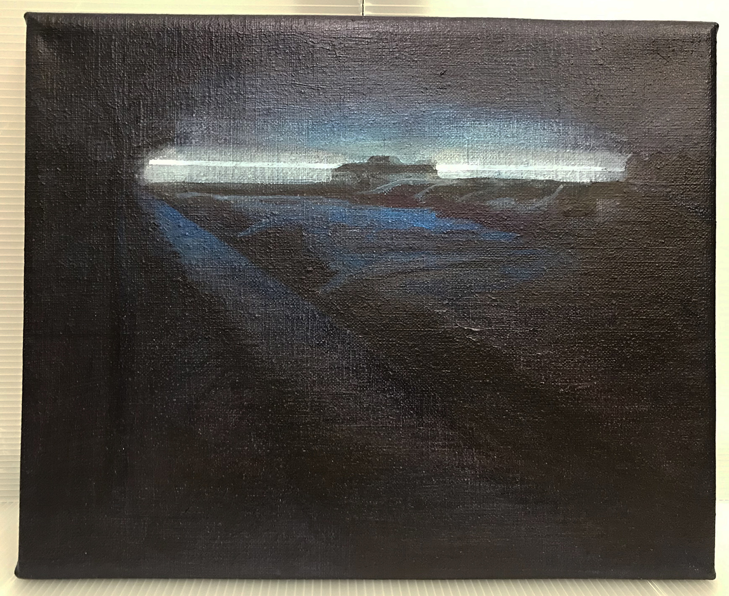 Vincent Land Gogh 5 (22x27cm) 2020